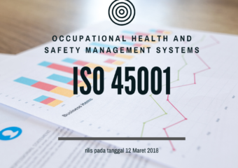ISO 45001 Healty & Safety